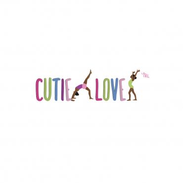 CutieLoveLogo