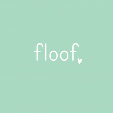 Floof Primary Logo