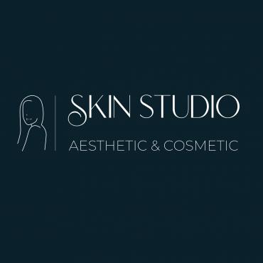 Skin Studio Primary logo
